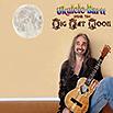 Ukulele Bartt - Under The Big Fat Moon